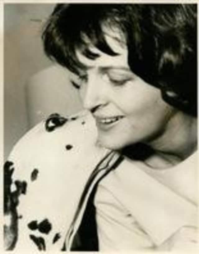 Susannah Volpicelli