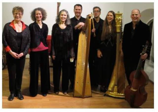 Ars Antiqua explores 17th- and 18th-century music. The group is comprised of America's finest baroque music specialists.