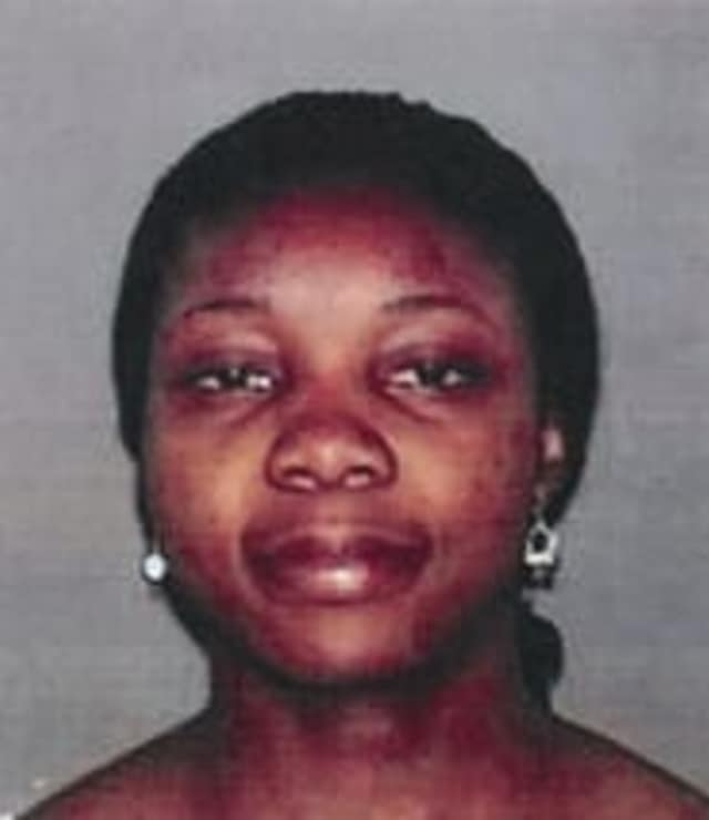 Gloria Nartey's was shot and killed by a stray bullet.