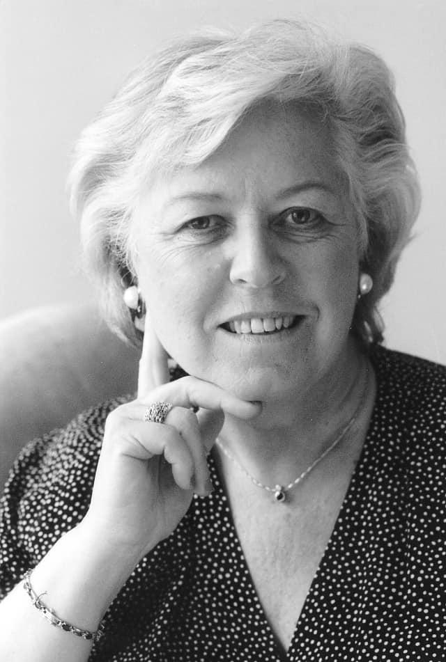 Assemblywoman Sandy Galef