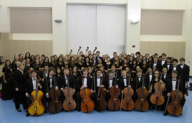 Darien High School Orchestra will host 3rd annual American Girl Tea Party on March 25.
