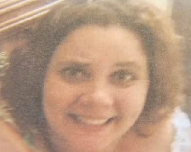 Harmony Thahler has been reported missing.