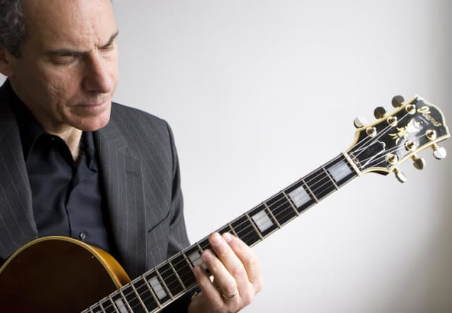 Jazz guitarist Peter Hand will bring his quartet of performers to Alvin & Friends in New Rochelle.