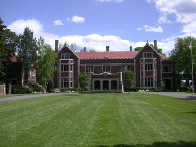 The second annual fundraiser benefiting Thorpe Family Residence will be held April 24 at Waveny House.