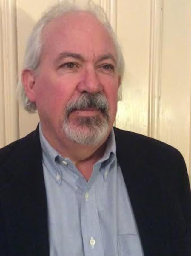 Mayor Ken Wray
