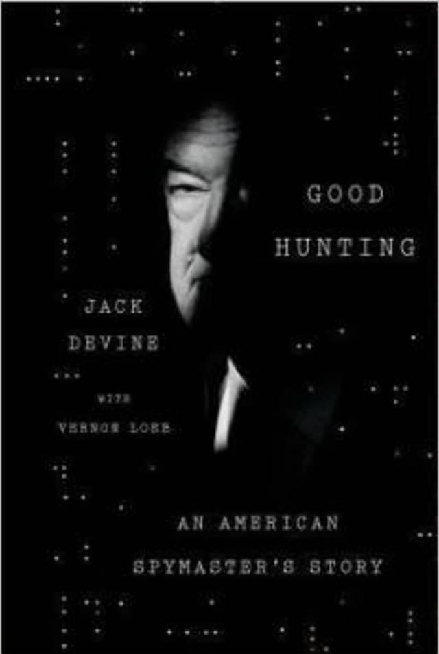 Author and CIA veteran Jack Devine will discuss his new book at the New Canaan Library on March 31.