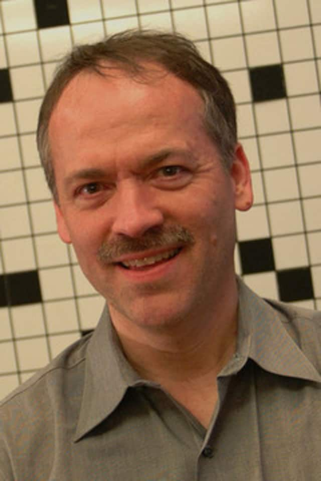 Will Shortz, founder of the American Crossword Puzzle Tournament.