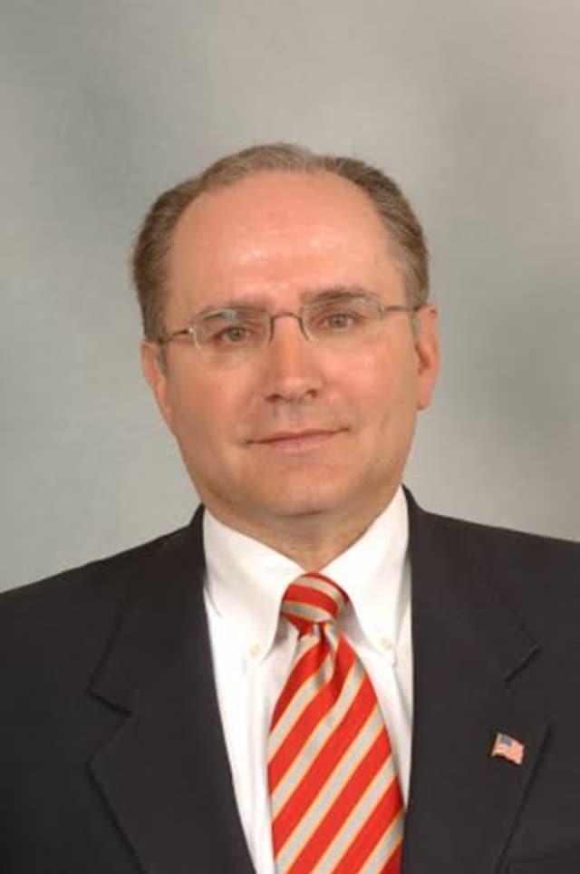 Elder law attorney Anthony J. Enea, managing partner at Enea, Scanlan & Sirignano, LLP.