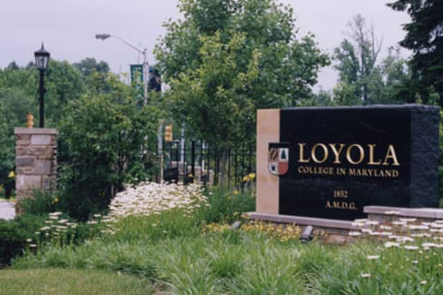 Four Wilton residents were recently named to the Dean's List at Loyola University Maryland.
