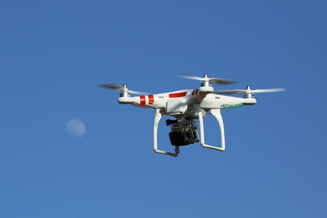 Teens can learn about drones at Bergen Community College.