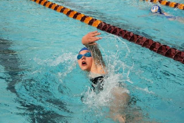 In-house swim team tryouts begin in Ridgefield on March 29.