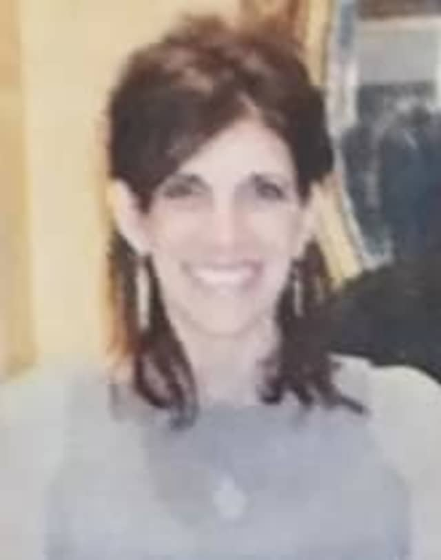 Ellen Brody, the late Edgemont woman, whose SUV was struck in the Metro-North crash in February.