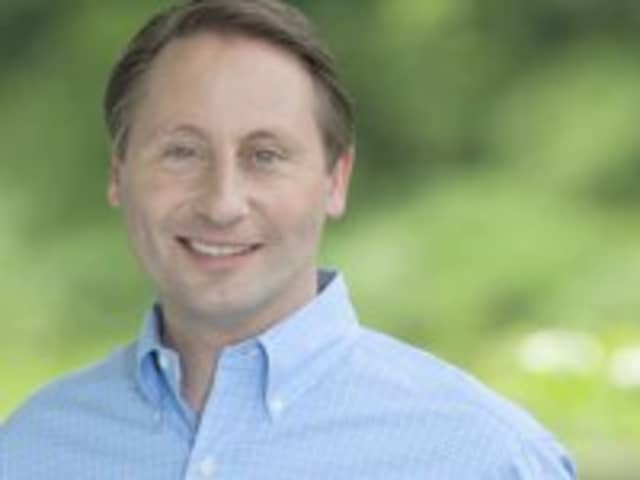 County Executive Rob Astorino