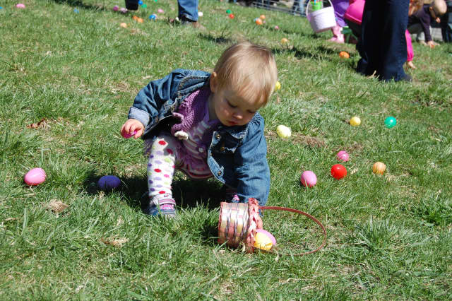 The Meadowlands Museum will hold its second annual Easter Egg Hunt on Saturday, March 26, from 1 to 3 p.m.