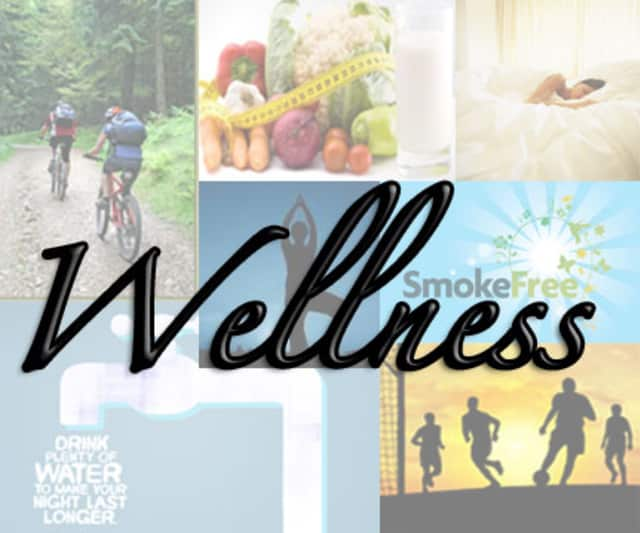 White Plains Hospital is hosting a variety of wellness events in April.