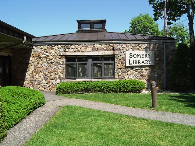 The Somers Library.