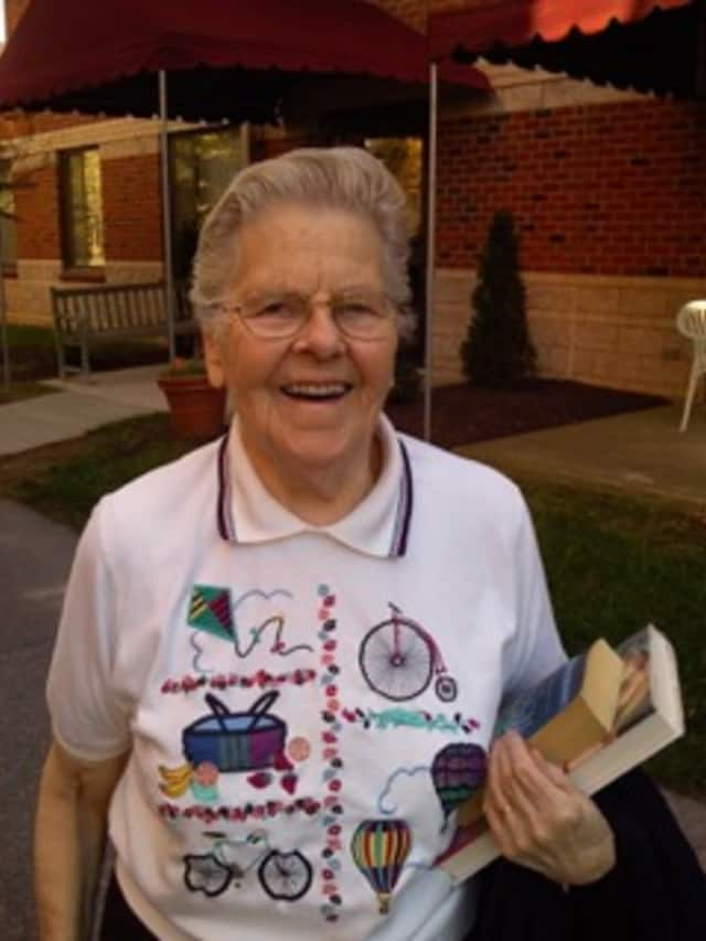 Nancy Nichols Brecht, who lived most of her life in North Salem, recently died in Parkville, Md. She was 95.