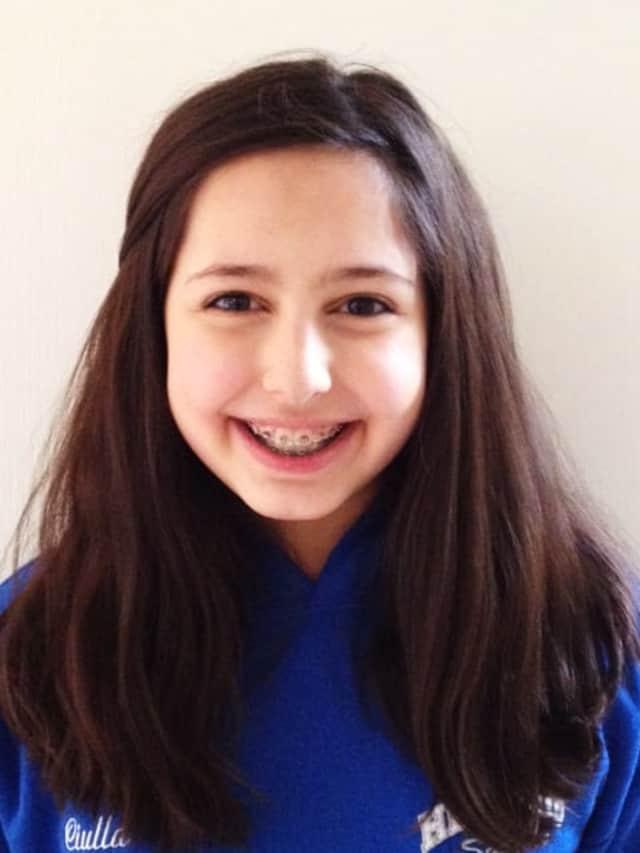 Kate Ciulla is an aspiring vocalist.