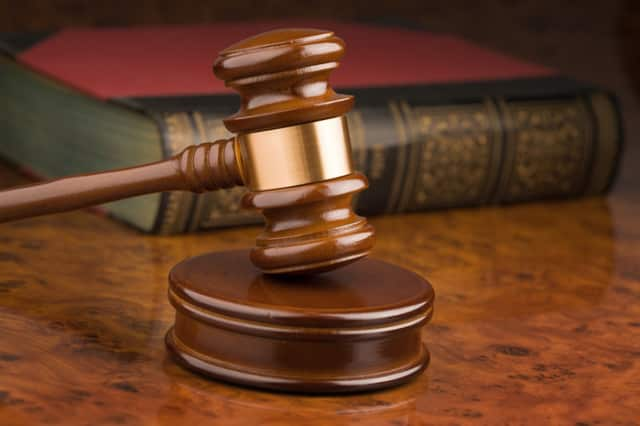 A Katonah man was charged with failing to pay his state income taxes on Monday.