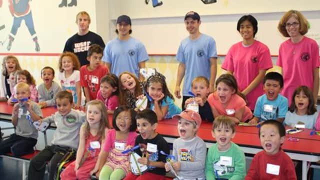 The Eastchester Parks and Recreation Department will be holding vacation mini camps for children in grades k-6.