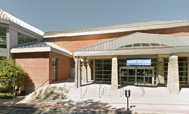 Ossining Public Library