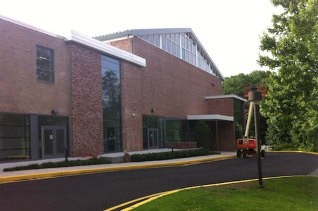 The Mather Center is located in Darien.