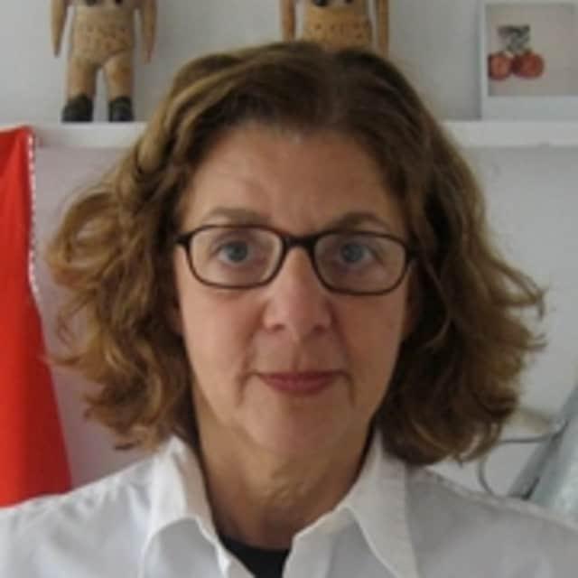 Maira Kalman, author, illustrator and designer.