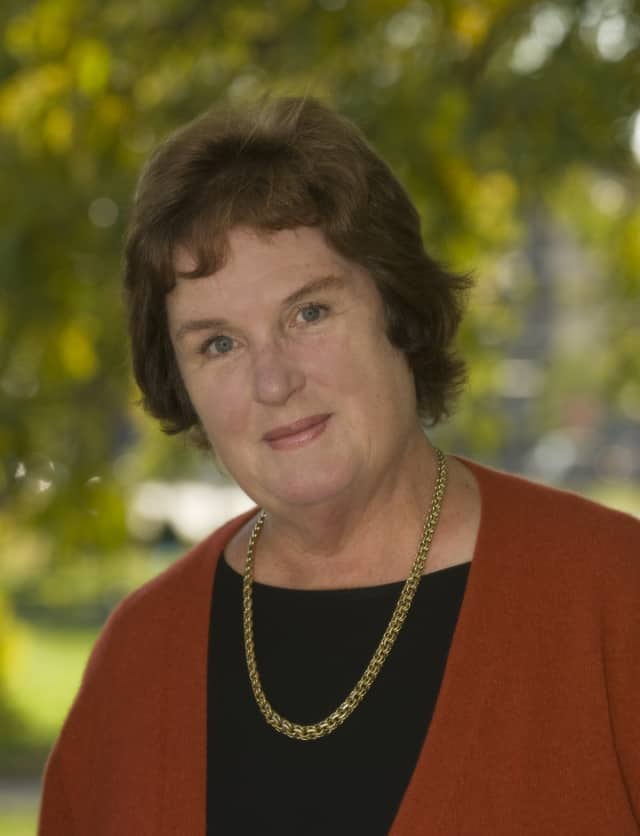 Poet Vivian Shipley will be coming to the Darien Library to share a poetry reading on Sunday.
