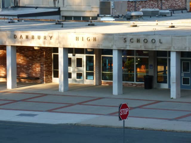 Danbury High School will offer incoming freshmen the chance to earn an associate degree starting next school year.