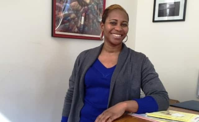 Camille Webb, the director of housing programs for The Guidance Center of Westchester, has been intricate in bringing affordable housing to the Sound Shore.