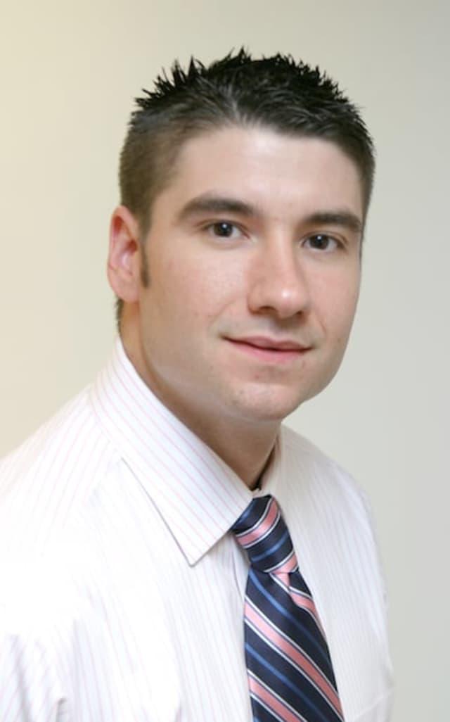 Brian A. Clarke, Jr.