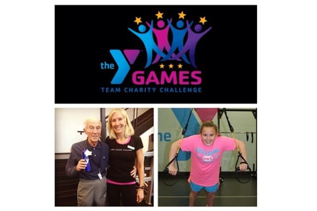 This year The Darien YMCA will hold its first ever fitness fundraiser, THE Y GAMES: TEAM CHARITY CHALLENGE, a challenge that will raise money to provide financial assistance to children, families, and seniors in the community.