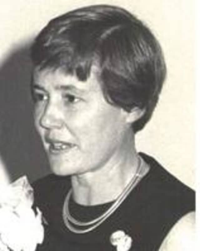 Dr  Susan Anderson Kline, 77, Of Southport, Medical School