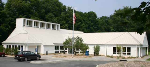 The Ruth Keeler Memorial Library is at 276 Titicus Road.