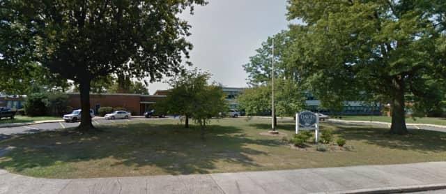 George M. Davis Elementary School