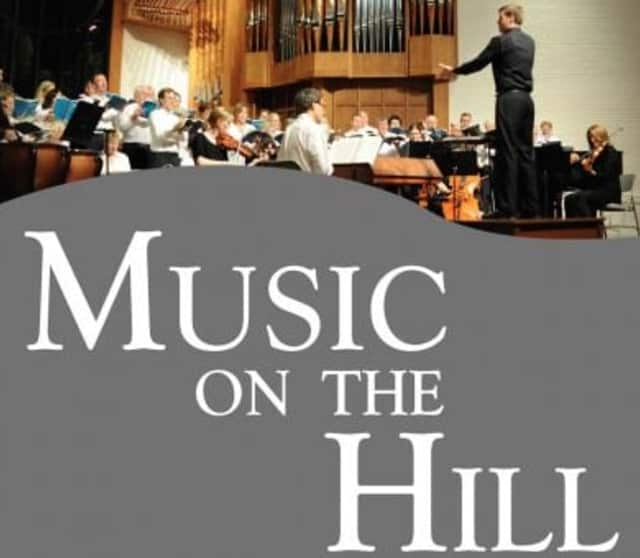 Music on the Hill welcomes the community to an Open House at its newly established home at the Wilton Episcopal and Presbyterian Church complex (WEPCO) on April 11.