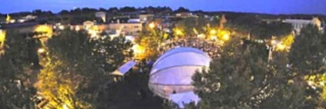 The World Heritage Cultural Center will hold their World of Colors Concert on CityCenter Danbury Green on June 20.