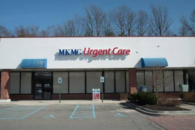 Mount Kisco Medical Group announced the grand opening of a new urgent care facility on North Bedford Road in Mount Kisco.
