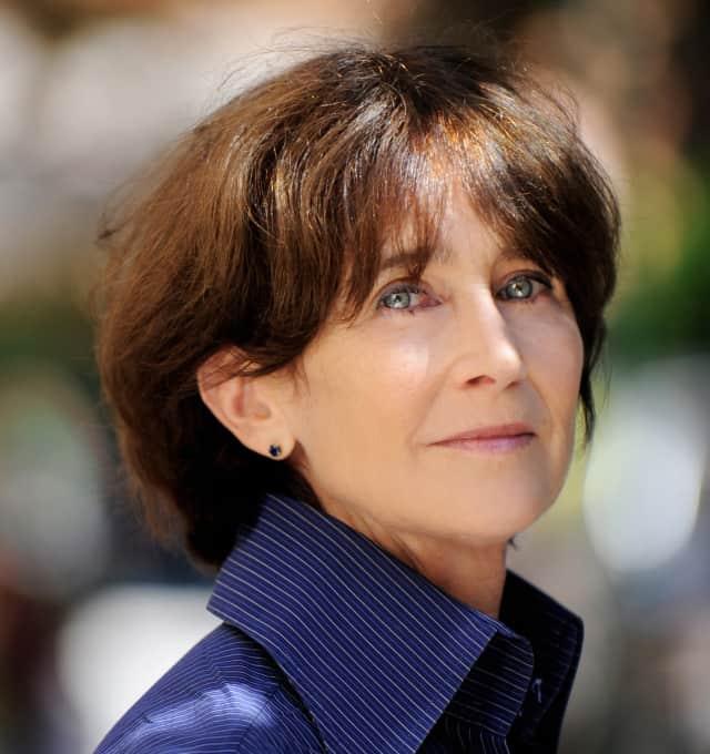 Former Katonah resident Roxana Robinson is the author of nine books.