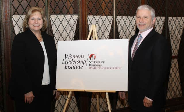 """The Women's Leadership Institute will hold a """"Being the Boss"""" panel on Tuesday."""