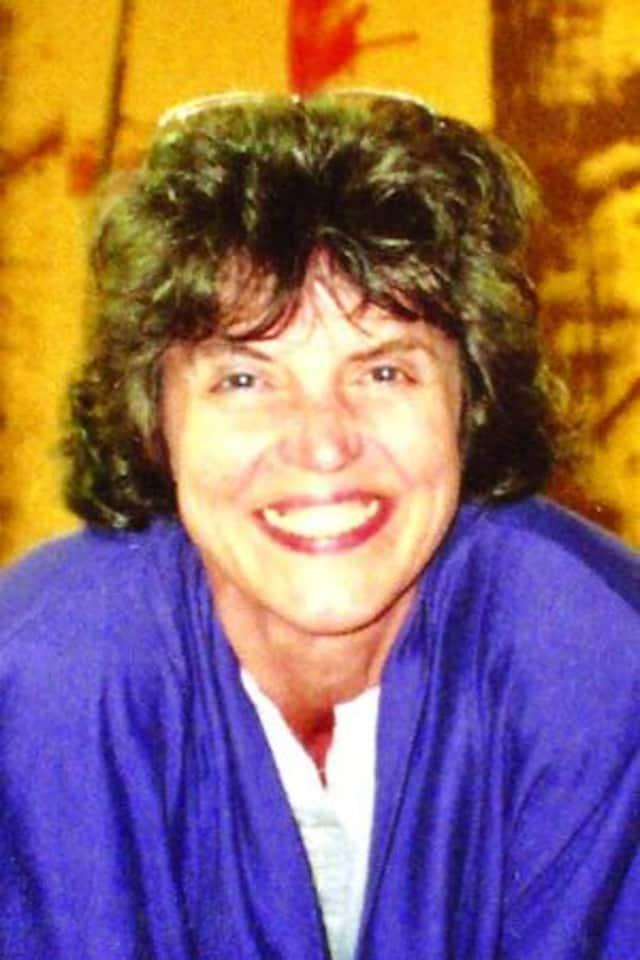 Betty Jean Harding Longley