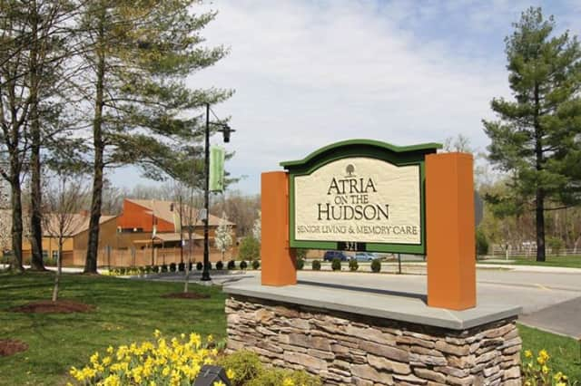 John Atria on the Hudson in Ossining is holding a spring health and wellness bazaar.