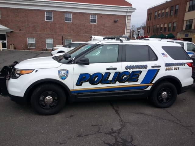 The Ossining Police Department will offer a citizens police academy starting May 7.