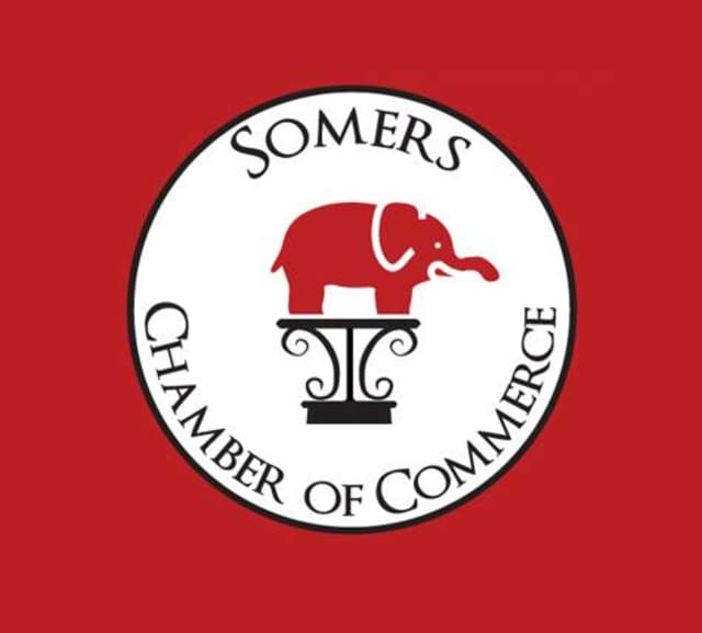 The Somers Chamber of Commerce is hosting a dinner meeting on Wednesday.