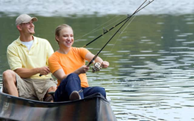 With fishing season open, and warmer weather on the way to Westchester County, anglers are expected to take to the waters and streams for some fishing.