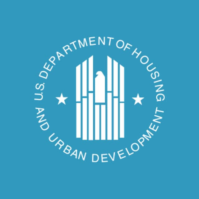 The U.S. Department of Housing and Urban Development is part of the effort to end homelessness among veterans.