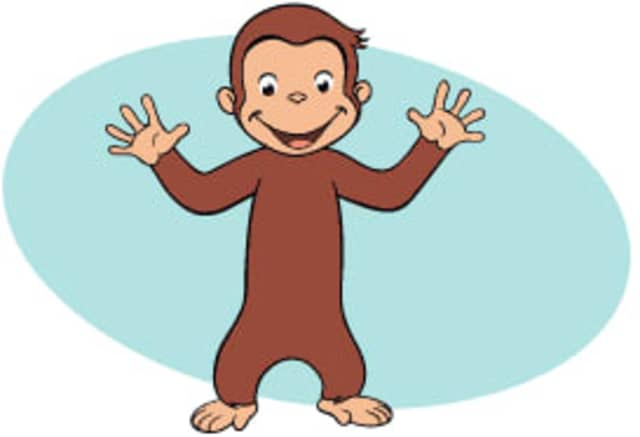 Lewisboro Library is seeking volunteers to wear a Curious George costume for its upcoming grand opening celebrations.