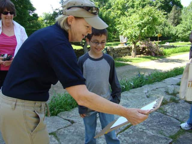 Visitors are invited to an open house this weekend at Weir Farm National Historic Site.