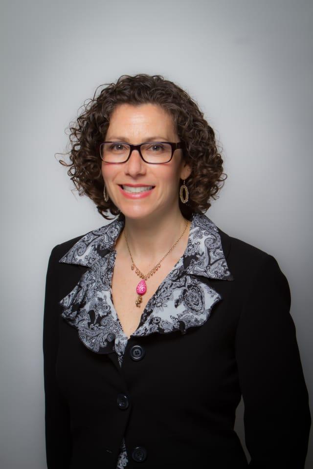 Dana Levenberg
