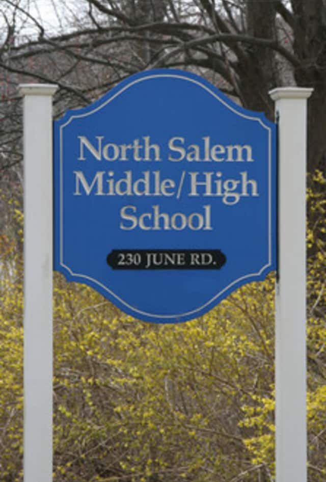 North Salem Middle/High School educators are hosting an orientation evening in early May for parents of current fifth-graders.